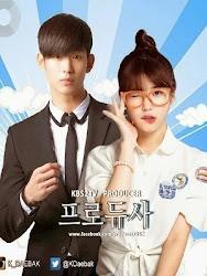 Producer - Hậu Trường Giải Trí