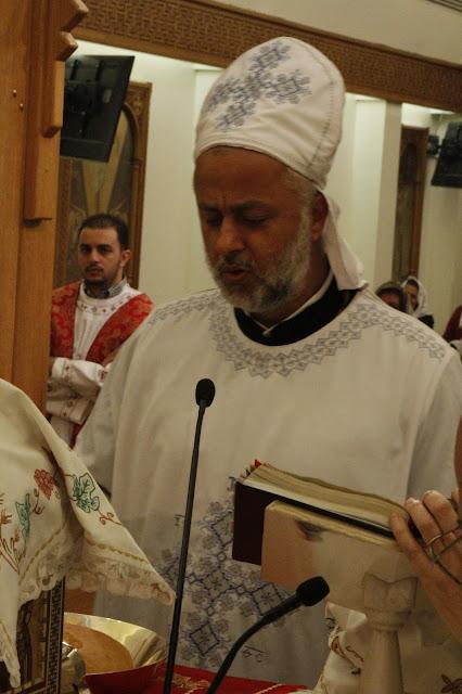 Clergy Meeting - St Mark Church - June 2016 - _MG_1840.JPG