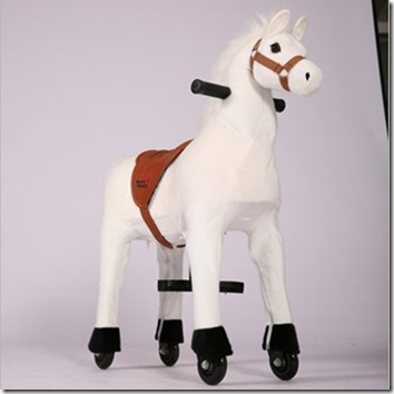 caballo banco poesia mades