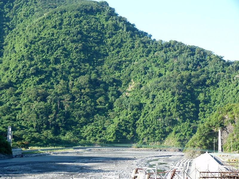 Tainan County.De Dona village à Meinong via Sandimen en scooter.J 12 - P1220339.JPG