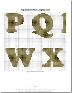 Abecedario punto de cruz letras verdespng (7)