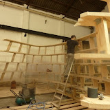 FabLab House Construction_170510
