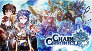 Chain Chronicle RPG MOD APK 2.0.10.18