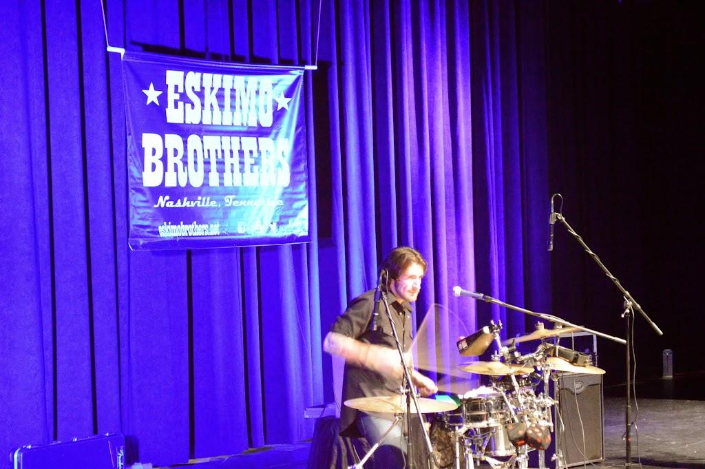 Mr. Jerald Barber Retirement Reception & Concert - DSC_6661.JPG