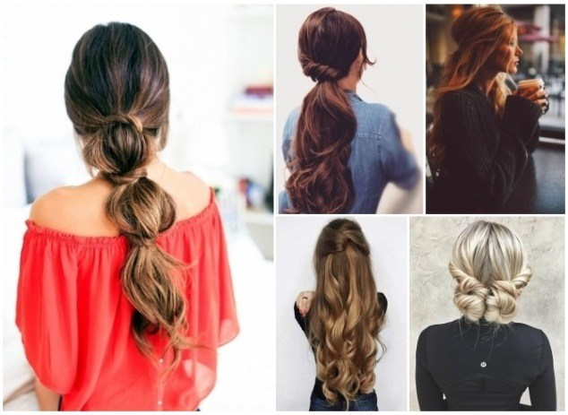 Long Hairstyle 2019 For Women S