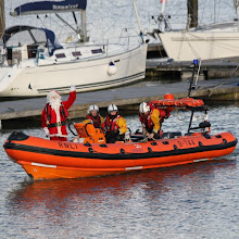 RCYC Santa 2012