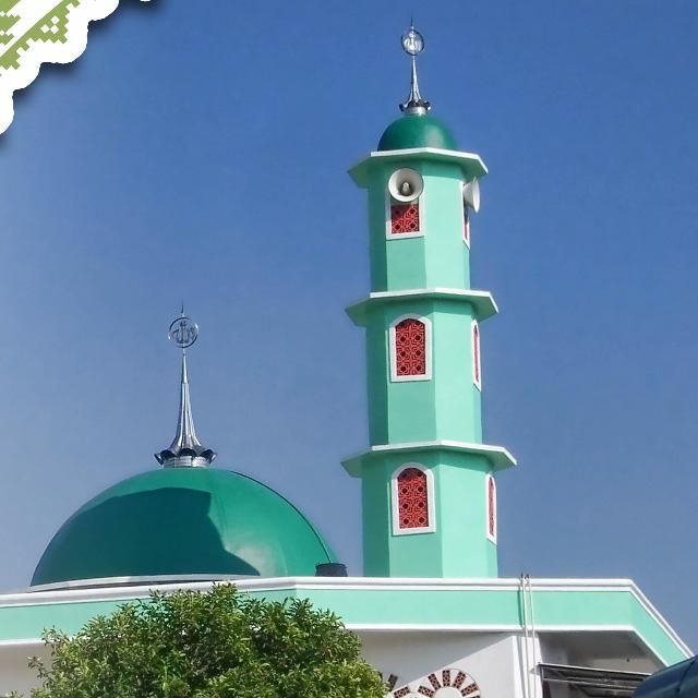 Meski Zona Hijau, Salah Satu Masjid di Arenjaya Bekasi Timur Tetap Tak Adakan Sholat Ied