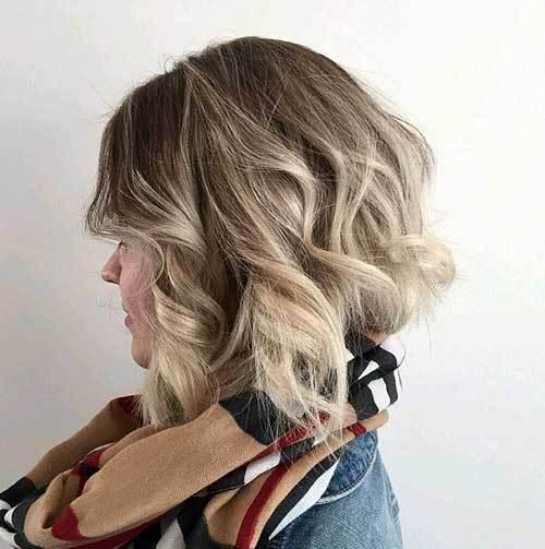 Trendy Bob Haircuts 2017 18