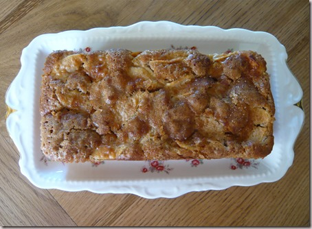 spiced apple cake2