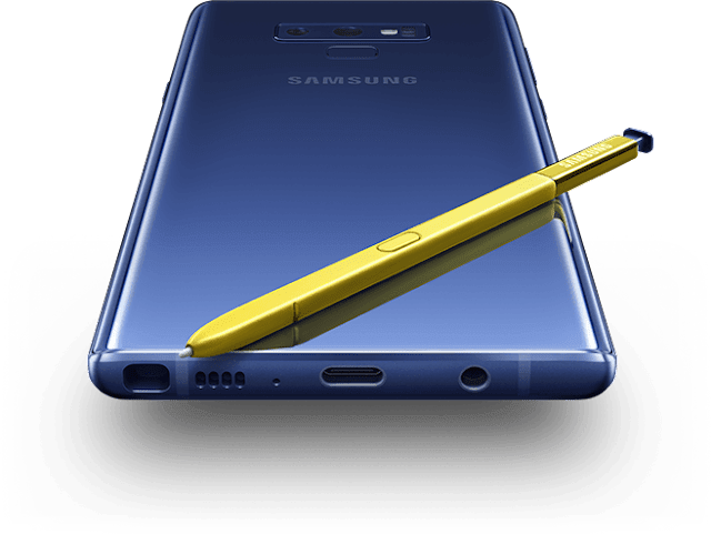 Samsung Galaxy Note 9: Specs and Reviews