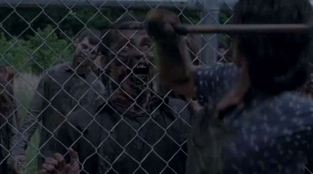 The Walking Dead Season 4 Preview Teaser Trailer