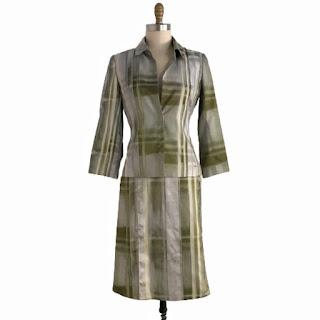 Kenzo Skirt Suit