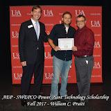 Fall 2017 Foundation Scholarship Ceremony - AEP-SWEPCO%2BPower%2BPlant%2BTechnology%2B-%2BWilliam%2BPruitt.jpg