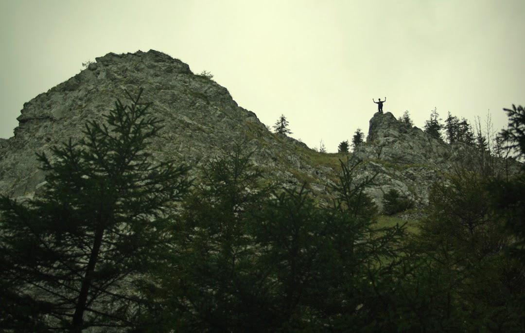 Biała Skała Tatry
