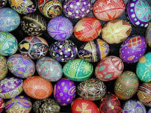 The Sabbat Of Ostara The Origins Of The Easter Egg Hunt