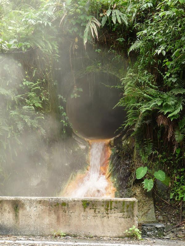 Ylan County.eau chaude..