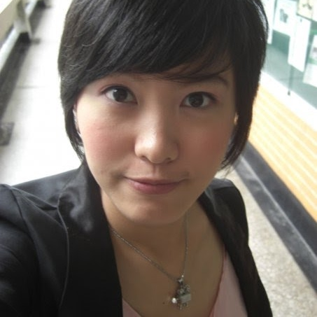 Angel Kuo Photo 14