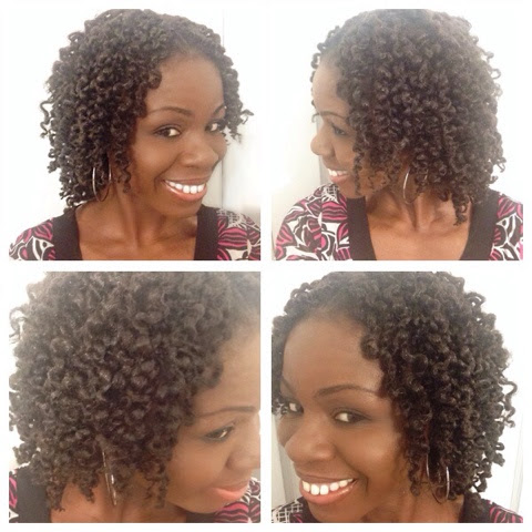 Crochet Braids Marley Hair Janet Collection : Marley Crochet BraidsJanet Collection Marley Hair - Coilybella