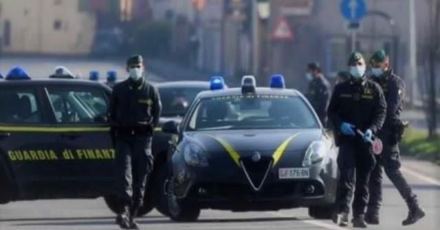 APPROCCIO GLOBALE CONTRO LA 'NDRANGHETA6 LATITANTI ARRESTATI TRA ARGENTINA COSTA RICA E ALBANIA: PRIMI RISULTATI OPERATIVI DEL PROGETTO I–CAN (INTERPOL COOPERATION AGAINST 'NDRANGHETA)