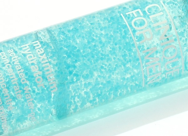 MaximumHydratorActivatedWaterGelConcentrateClinique