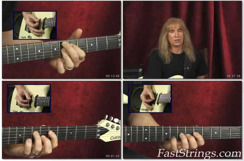 Metal Method - The Complete Basic Course by Doug Marks