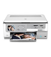Download HP Photosmart C8183 inkjet printer driver software