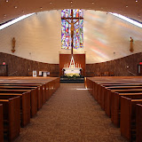 St. Athanasius Church - Virtual Tour