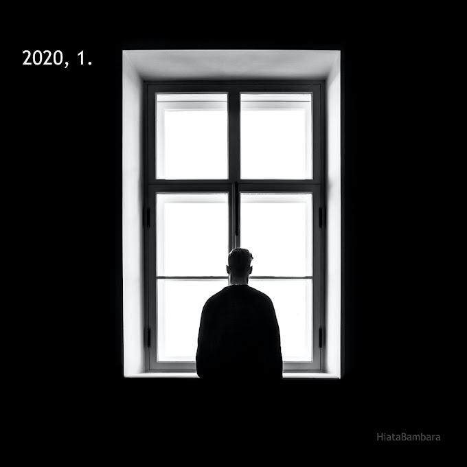 """Escute o novo single de Fabrício Henrique """"2020, 1."""""""