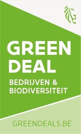 iPost - Nieuwe Green Deal bedrijven en biodiversiteit