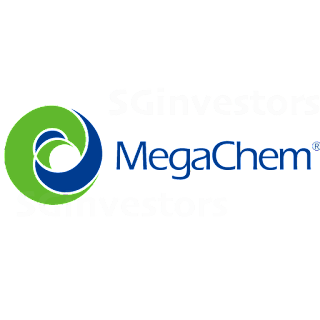 MEGACHEM LIMITED (5DS.SI) @ SG investors.io