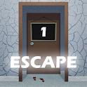 Escape Challenge 1:Escape The Room Games icon