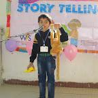 Story Telling (Sr. KG) 11.11.2016
