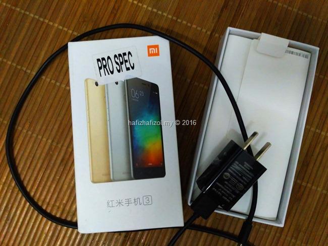 Review Pengguna Handphone Xiaomi Redmi 3