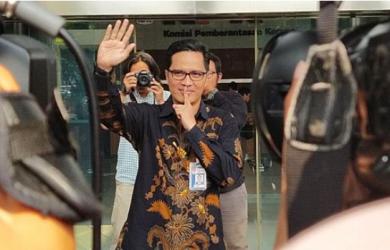 Febri Diansyah Khawatir KPK Dikuasai Kekuatan Tertentu, Digunakan Menghajar Lawan Politik Demi 2024