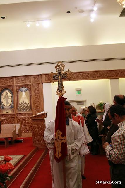 Rites of receiving Fr. Cyril Gorgy - _MG_0966.JPG