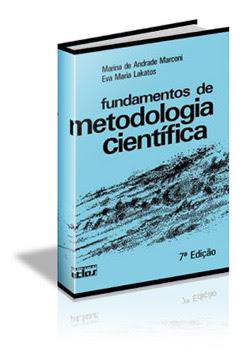 Fundamentos de Metodologia Científica   Eva Maria Lakatos