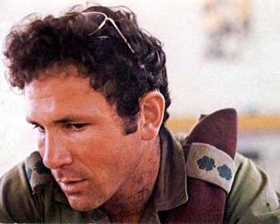 Lt Col Yonatan Netanyahu