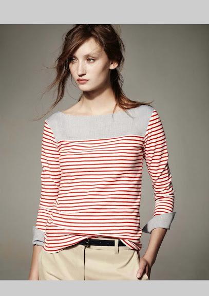 Lacoste lookbook primavera verano 2012
