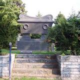 Mount Olivet Cemetery, Nashville, TN - Stevenson Lot