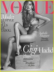 gigi-hadid-naked-vogue-paris-cover