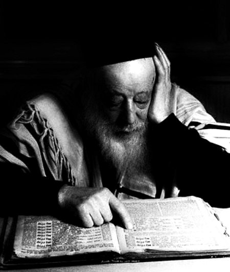 Mesija Mozus grāmatās
