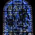 Eglise Saint-Pierre Saint-Paul : vitrail