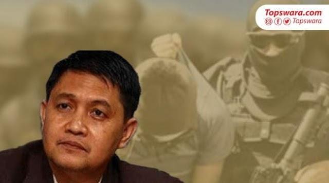 Dr. Ahmad Yani: Ada Kepentingan Korporasi dalam Isu Terorisme