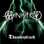 Thunderstruck (Made Famous by AC/DC)