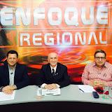 Enfoque Regional - 21/08/2014