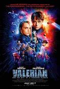 Valerian y la ciudad de los mil planetas (2017) ()