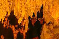 Cayaso Cave Mabinay