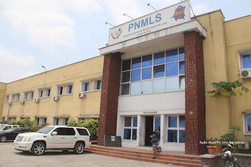 Une campagne couplée VIH/Sida-Covid-19 du PNMLS à Kananga
