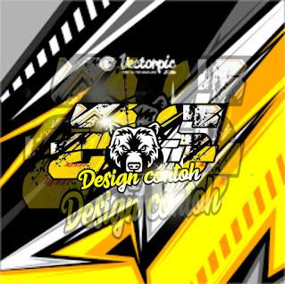 Desain nomor racing fadli.org
