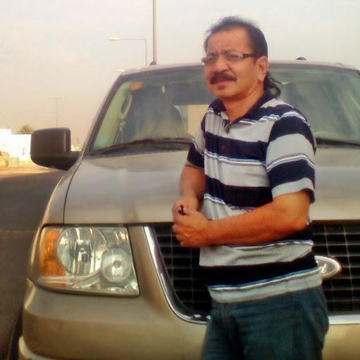 Aldhafi Chaniago